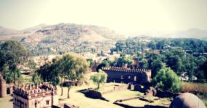 Gondar - séjour en Ethiopie