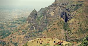 parc national du simien - séjour en Ethiopie