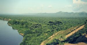 vallée de l'omo - séjour en Ethiopie
