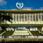 L'Africa Hall, symbole de l'indépendance africaine